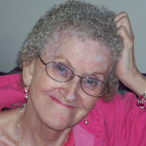Patricia Mae Ingraham