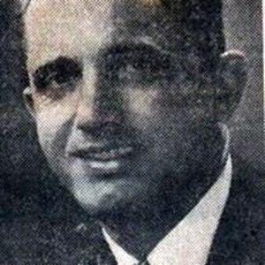 George Louis White