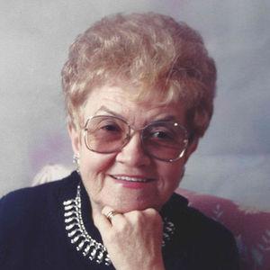 Carmelle Boucher Obituary Photo