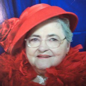 Frances Bridges Wilson Obituary Photo