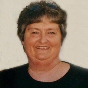 Anne T. Walz Obituary Photo