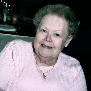 Kathleen M. Cieniawa Obituary Photo