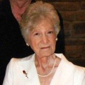 Violet Jean Davis