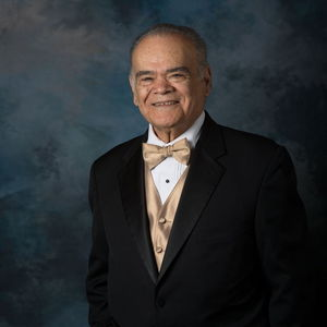 Gilberto H Guzman Obituary Photo