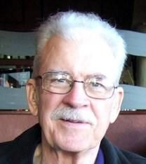 William D. Hall obituary photo