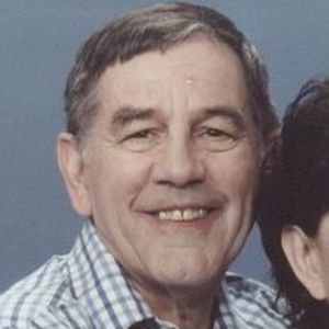 Mr. Warren A. Bielby Obituary Photo