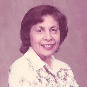 Lillie  L.  Cantu