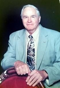 Otto N. Bie obituary photo