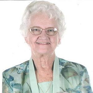 Nelda  Finfrock Armstrong