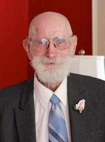 Billy Ansel Heasley obituary photo