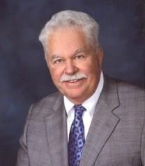 John Wilson Puffer obituary photo