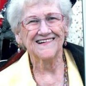 Mildred Inez Gibson