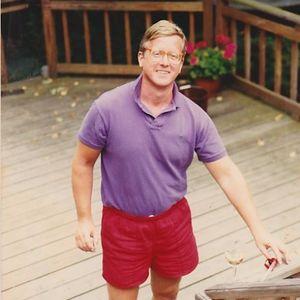 Wayne F. Erdelack
