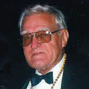 "William ""Bill"" A. Anderson, Jr."