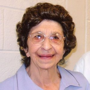 Mary Carlone Obituary Photo
