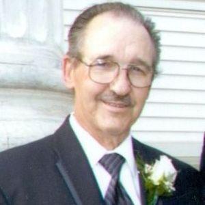 Albert G. Dickman