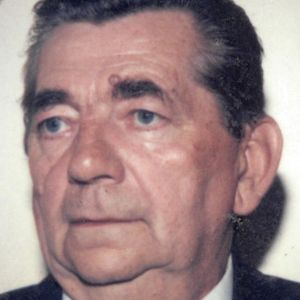Franciszek Lichacz Obituary Photo