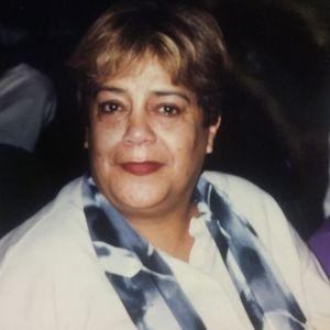 Guadalupe Rodriguez