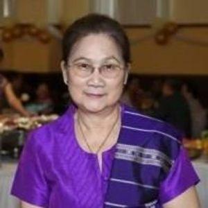 Chanh Souriyamath