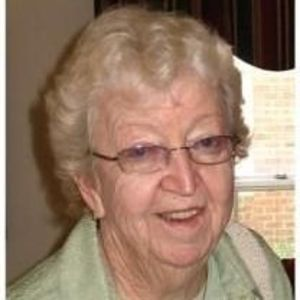 Margaret T. Day