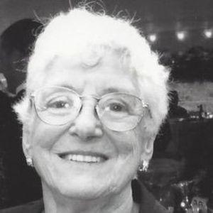 Mercedes G. (Gonsalves) DeSouza Obituary Photo