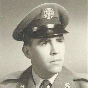TSGT Adolpho Gonzales, USAF (Ret)