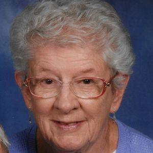Barbara F. Bowsher-Laub