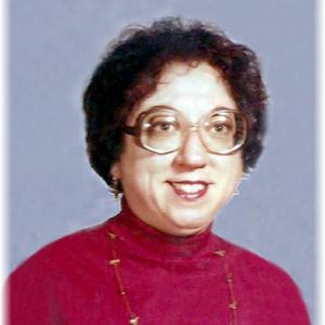 Lois Ann Oser