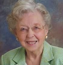 Frances S. Broaddus obituary photo
