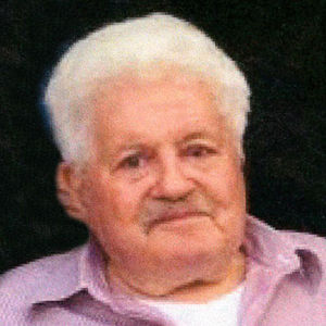 Mario D. Antonelli Obituary Photo