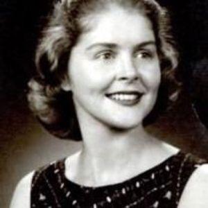 Mary Ellen Goddard