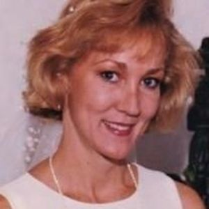 Patricia Sue Cothron