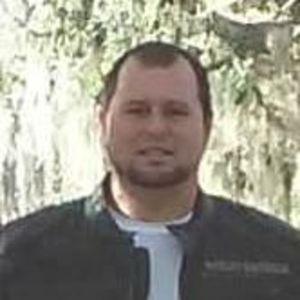 Brent Joseph Badeaux