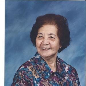 Mrs. Loen-Che Tjiam