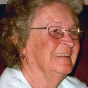 Delores Francis Charest