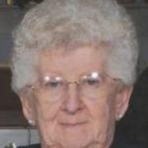 Pauline F. NOGA