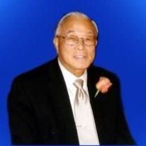 Sherman H. Wong
