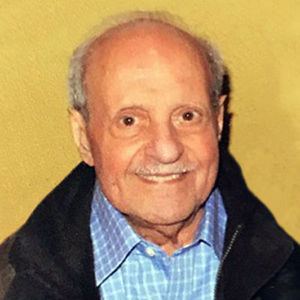 Dinos A. Chrisopoulos Obituary Photo