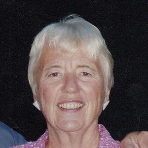 Mary Lohr Haab