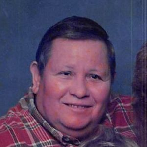 Ronnie Lee Weaver Obituary Photo