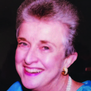 Betty Ann Laning Hadley Obituary Photo
