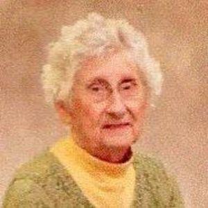 Eleanor Augusta Dinsmore