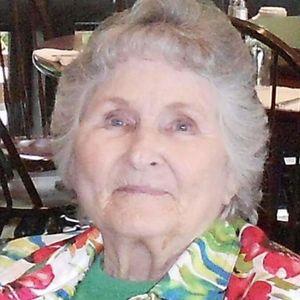 June Rose Nix