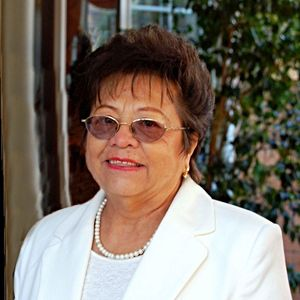 Myrian  Raquel Mendoza