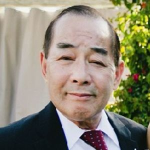 Shuji Suruki Obituary Photo