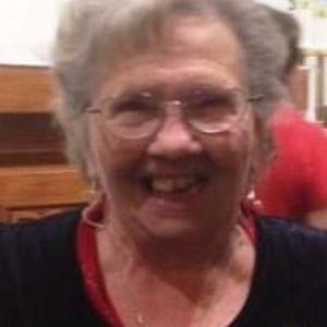 Sallie Louise Schroyer