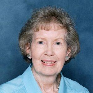 "Shirley Frazer  ""Lee"" Sheridan Obituary Photo"