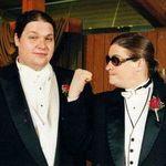 Johns Wedding