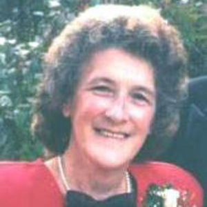 MaryRose Blanche Kern