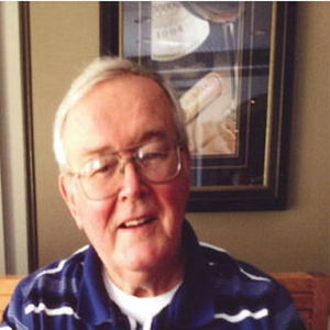 Peter K. Stott